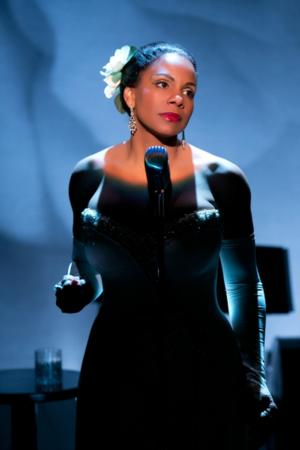 Audra McDonald-Led LADY DAY AT EMERSON'S BAR & GRILL Extends Through 8/10