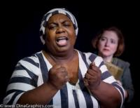 Birmingham Festival Theatre Opens BLACK PEARL SINGS! Tonight, 9/13