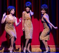 MOTOWN THE MUSICAL Original Broadway Cast Recording to Be Released 6/4