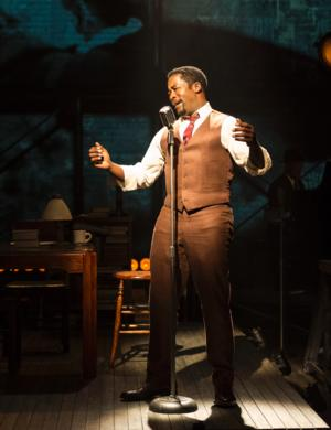 BWW Reviews: Potent Paul Robeson Play Comes to Mark Taper Forum