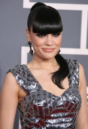 Jessie J Will Record Song for FINDING NEVERLAND Concept Album