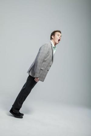 Comedian BRIAN REGAN Announces 48 City Second Leg of U.S. Tour
