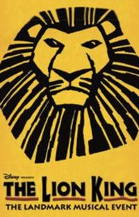 THE LION KING Concludes Bristol Run