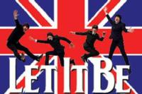 Breaking News: Beatles Concert LET IT BE to Open on Broadway This July