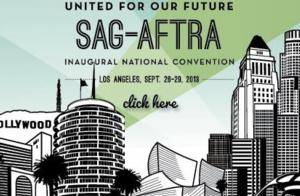 Third Day of SAG-AFTRA Convention Welcomes Sec. Perez, Video from Biden, Focuses on Organizing