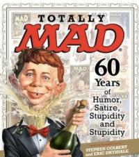 MAD Magazine Celebrates 60 Years of Humor