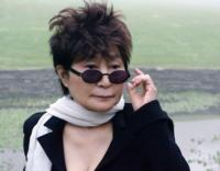 Yoko Ono Honored at Brooklyn Museum's Women in the Arts Fundraising Luncheon, 11/15