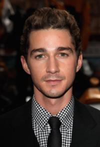 Shia LaBeouf Joins Cast of Brad Pitt Thriller FURY