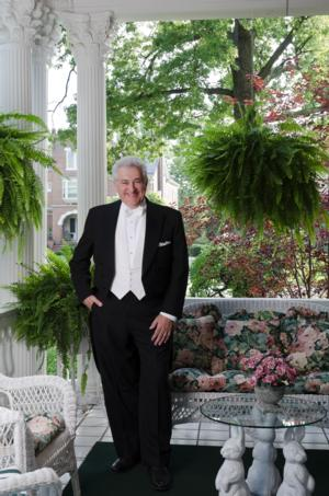 Carnegie in Concert Presents BIRDIE TO BRICE: 50 YEARS OF CARMON DELEONE, 5/22