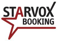 Industry Powerhouses Form Starvox Booking Representing Leading Performers & Projects Across North America