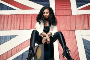 THE BODYGUARD's Beverley Knight to Star in MEMPHIS' West End Premiere, Oct 2014
