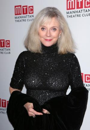 Three World Premieres, Including THE COUNTRY HOUSE with Blythe Danner, Set for MTC's 2014-15 Season
