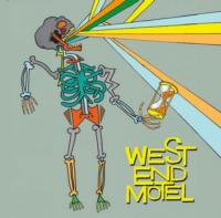Mastodon Guitarist Brent Hinds' West End Motel to Release ONLY TIME CAN TELL Album, 10/30