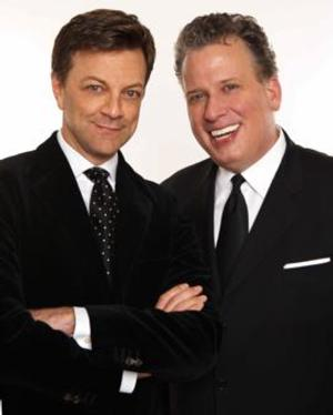 The Carlyle to Welcome Back Jim Caruso and Billy Stritch, 4/6-5/25