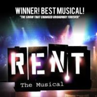 BWW Review: The Lower Ossington Theatre's RENT