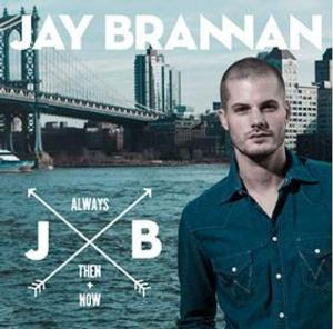 JAY BRANNAN to Release New Album, 7/15