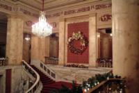 PlayhouseSquare Offers Free Holiday Theater Tour Today