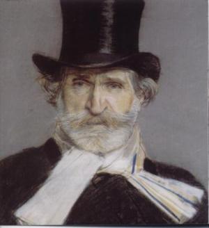 Garibaldi-Meucci Museum to Celebrate Verdi's 200th Birthday, 10/20