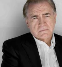 Brian Cox, CBE Named Honorary Patron of The Royal Lyceum Theatre Company