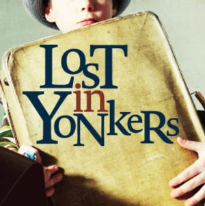 Northlight Theatre to Present LOST IN YONKERS, 5/2-6/8