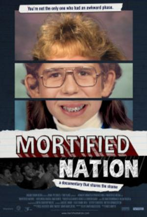 Comedic Documentary MORTIFIED NATION Opens in Theaters and On Demand