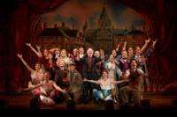 THE MYSTERY OF EDWIN DROOD Extends Through March 10, 2013 on Broadway - Plus Cast Album Details!