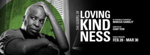 Victory Gardens Theater to Stage World Premiere of THE GOSPEL OF LOVINGKINDNESS, 2/28-3/30
