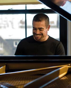BWW Interviews: Anthony de Mare on LIASONS Sondheim Project, Coming to Mondavi
