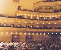 Oratorio Society of New York Launches 140th Season With Handel's MESSIAH, 12/7