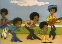 THE JACKSON 5IVE COMPLETED ANIMATED SERIES Coming to Blu-ray in January