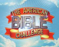 GSN Casting for Season Two of THE AMERICAN BIBLE CHALLENGE