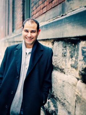 The Pittsburgh Symphony Orchestra Promotes Fawzi Haimor to Resident Conductor