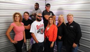 A&E to Air New Episodes of STORAGE WARS, BARRY'D TREASURE, 4/1