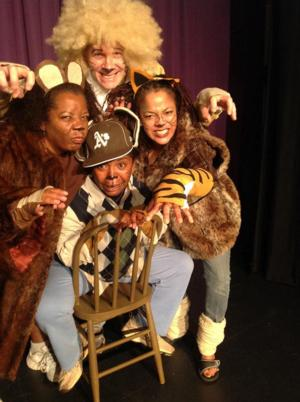 Columbia Children's Theatre to Present NiA Company's BR'ER RABBIT, 10/18-20