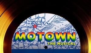 MOTOWN Extends Chicago Run at Oriental Theatre Through 8/9