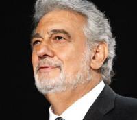 Plácido Domingo Receives Ehrenring der Wiener Staatsoper