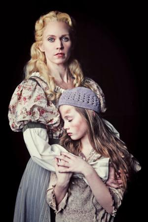 North Carolina Theatre Opens LES MISERABLES Tonight