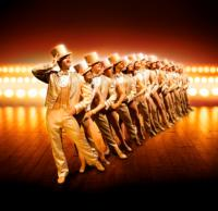 Full Casting Confirmed For West End A CHORUS LINE!