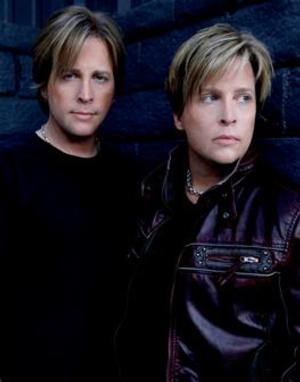 Matthew & Gunnar Nelson to Play Fox Cities Performing Arts Center, 6/6
