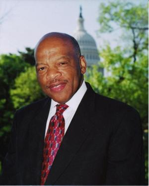 Brooklyn Museum Public Programs to Feature Congressman John Lewis and More, March 2014