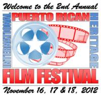 THE-SECOND-ANNUAL-INTERNATIONAL-PUERTO-RICAN-HERITAGE-FILM-FESTIVAL-To-Open-Tomorrow-20010101