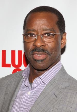 LUCKY GUY's Courtney B. Vance to Co-Star in ABC Medical Pilot WARRIORS