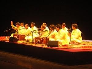 Carnegie Hall Presents An Evening of Traditional Sufi Music with Asif Ali Khan Qawwal Tonight