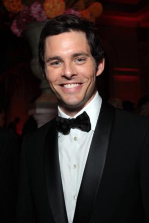 James Marsden and Eddie Rouse Board HBO's WESTWORLD Pilot