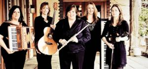 The Milwaukee Symphony Orchestra Pops Presents A ST. PATRICK'S DAY CELEBRATION WITH CHERISH THE LADIES, 3/14-16