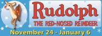 The John W. Engeman Theater at Northport to Present RUDOLPH, 11/26-1/6
