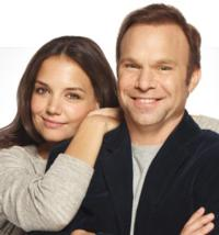 DEAD ACCOUNTS, Starring Norbert Leo Butz and Katie Holmes, Begins Performances Tonight