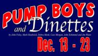 Our Productions Theatre Co. To Present PUMP BOYS AND DINETTES, 12/13 - 12/23