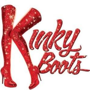 KINKY BOOTS Celebrates 100,000 'Likes' on Facebook with Free Lottery, 3/18-23