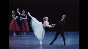 BWW Reviews: NEW YORK CITY BALLET Offers a Music Lesson Along With Four Ballets Set to Scores by French Composers